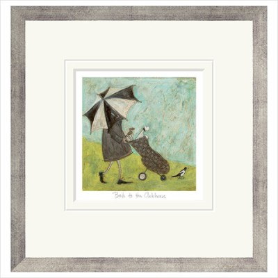Sam Toft Back-to-the-Clubhouse_FRAMED